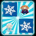 Frozen match icon