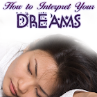 Dreams Interpretation icon