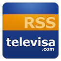 Televisa.com News RSS Reader icon