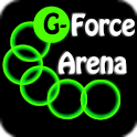 G-Force Arena logo