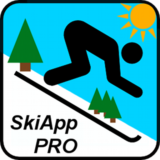 SkiApp PRO - THE Ski Computer file APK for Gaming PC/PS3/PS4 Smart TV