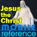 Jesus The Christ by J. Talmage logo
