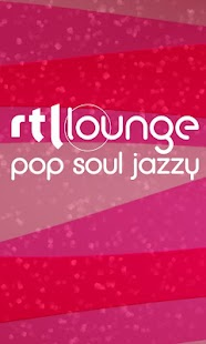 RTL Lounge Radio - screenshot thumbnail
