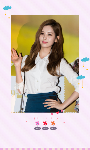 Girls' generation Seohyun 07