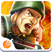 Allies in War APK for Bluestacks