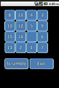 Scramble - Number Brain Teaser - Android Apps on Google Play