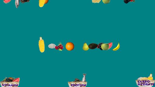 Balance the Diet
