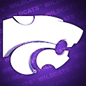 Kansas State Live Wallpaper logo