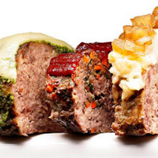 10 Best Mayonnaise Meatloaf Recipes