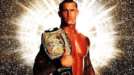Randy Orton Wallpaper HD - screenshot thumbnail