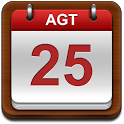 Uruguay Calendario 2017 icon