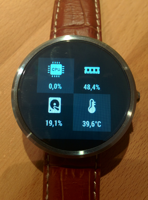 how to download music on android wear