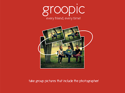 groopic - screenshot thumbnail