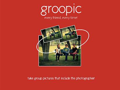 groopic Screenshot 7