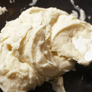 Ultra-Fluffy Mashed Potatoes Recipe