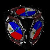 Pinoy Clock Widget