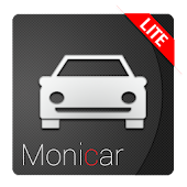 Monicar: fuel expenses manager