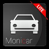 Car Fuel log & costs : Monicar
