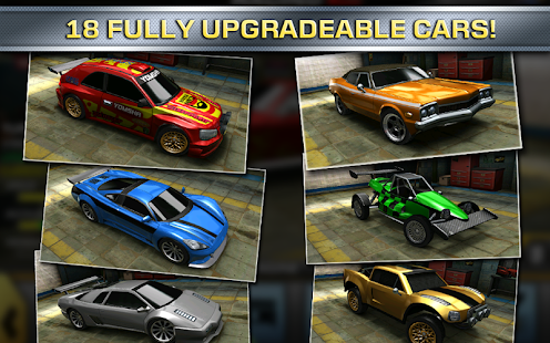 Reckless Racing 2 Screenshot 20