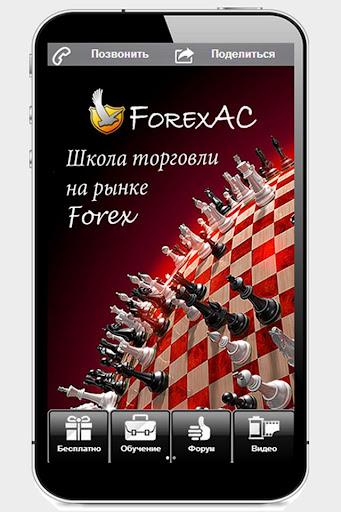 Обучение Forex- ForexAc