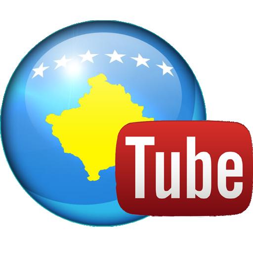 KosovaTube LOGO-APP點子