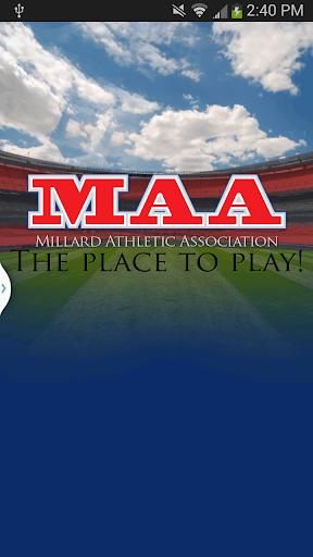 Millard Athletic Association