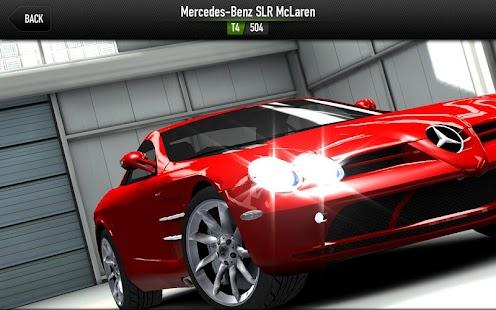 CSR Racing Screenshot 12