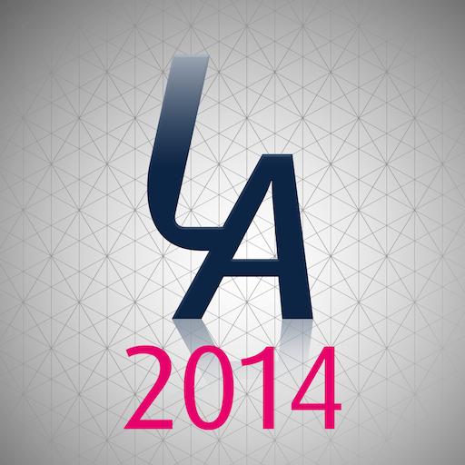 LA 2014 Icon