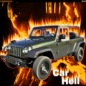 World Car Drive Race Jeep 4x4 icon