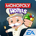 MONOPOLY Hotels icon