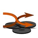 Album Shuffler logo