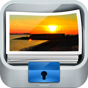 Hide pictures - KeepSafe Vault Topul Aplicatiilor Android Media & Video