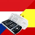 Spanish Dutch Dictionary icon