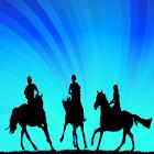 Horse Travel Planner icon