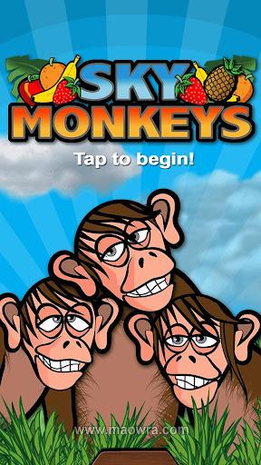 Sky Monkeys