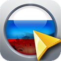 Moscow Offline Map icon