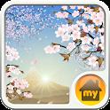 FUJIMIZAKURA Theme icon