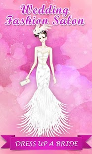 Wedding Fashion Salon - screenshot thumbnail