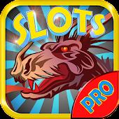 Download Full Dragon Monster Tiles Casino  APK