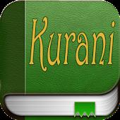 Kurani (Albanian)