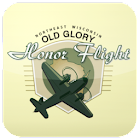 OLD GLORY HONOR FLIGHT OF NEW icon
