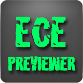 ECE Mobile Reviewer