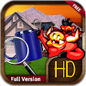 Suburban Living Hidden Object icon