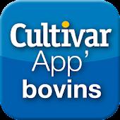 Cultivar App'bovins