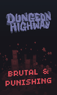 Dungeon Highway- screenshot thumbnail
