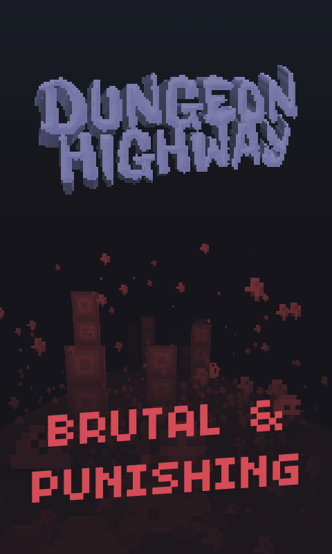 Dungeon Highway- screenshot