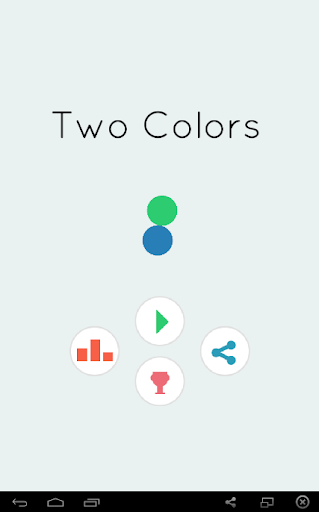 Two Colors