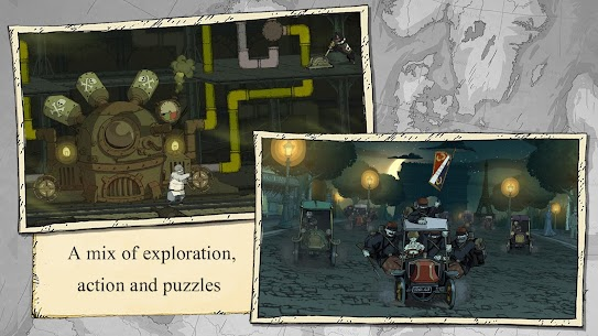 Valiant Hearts: The Great War (Full Game) v1.0.3 Mod APK+OBB 4