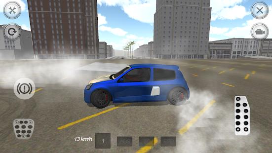 玩免費模擬APP|下載Sport Hatchback Car Driving app不用錢|硬是要APP