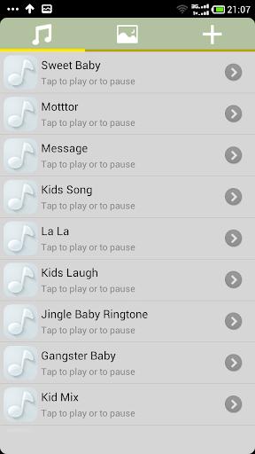 玩免費音樂APP|下載有趣的孩子鈴聲 app不用錢|硬是要APP